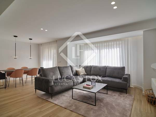 146m² Apartment for sale in Ruzafa, Valencia