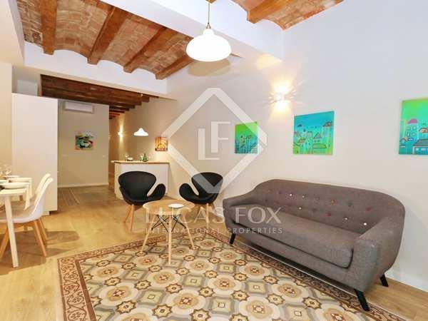 Piso de 74m² en venta en Poble Sec, Barcelona