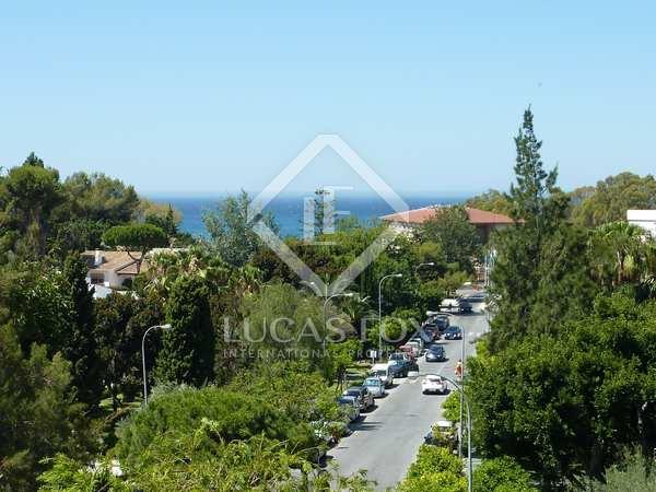 114m² Apartment for sale in East Málaga, Málaga