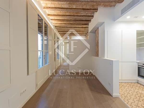 Appartement van 54m² te koop in Gótico, Barcelona