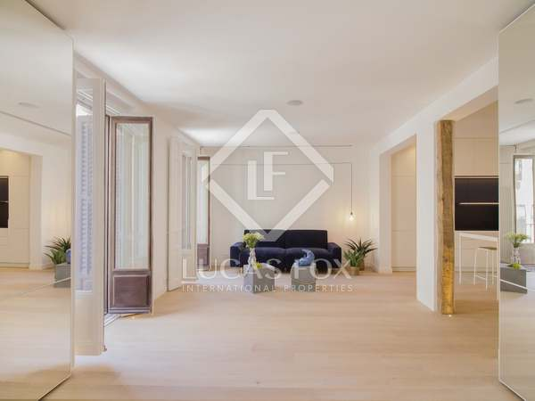155m² Apartment for sale in Justicia, Madrid