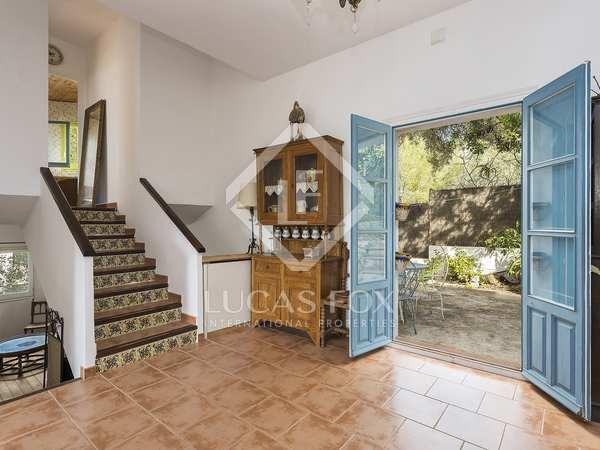 147m² House / Villa for sale in Montgavina, Barcelona