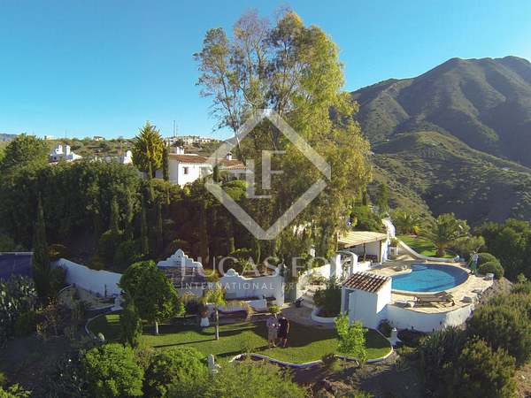 700m² Country house for sale in Axarquia, Málaga