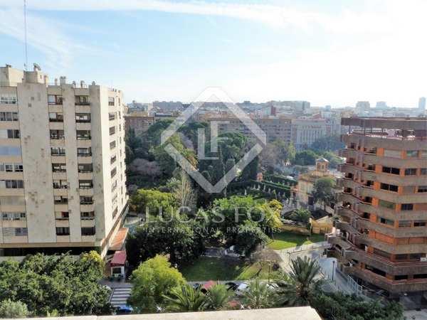 180m² Lägenhet med 12m² terrass till uthyrning i El Pla del Real