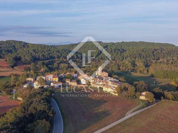 770m² House / Villa with 35m² terrace for sale in Alt Empordà