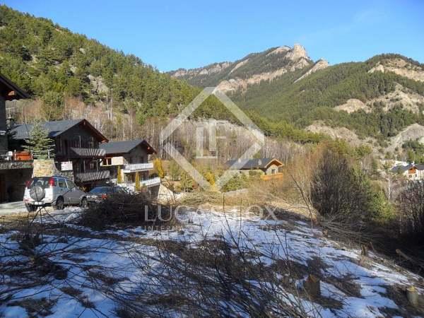 Parcel·la en venda a Andorra |estació d'esquí de Vallnord
