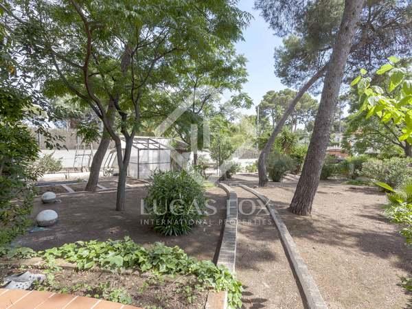 400m² Plot for sale in Godella / Rocafort, Valencia