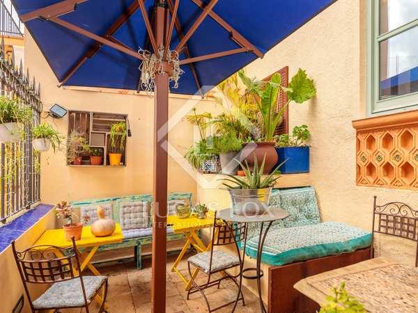Huis / Villa van 300m² te koop in Begur Town, Costa Brava