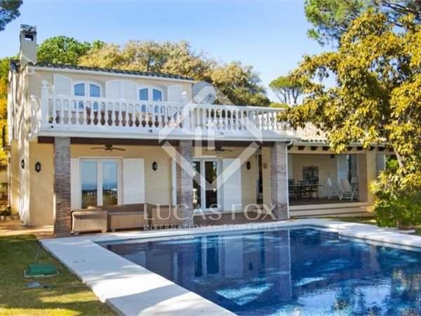 4 slaapkamer villa te koop in El Madroñal, Benahavís, Marbella