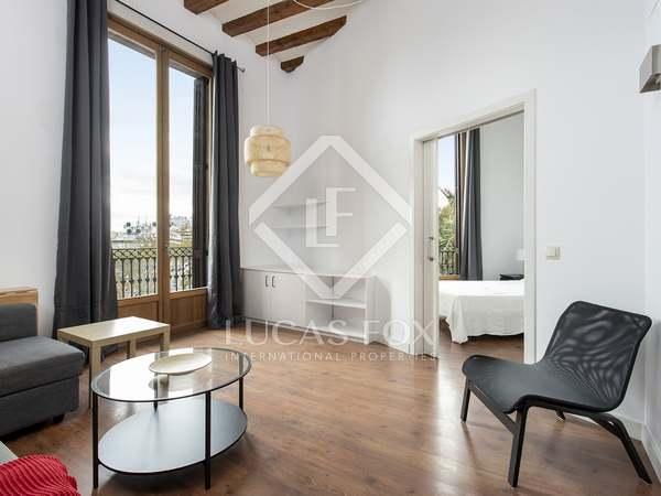 Piso de 55m² en alquiler en Barceloneta, Barcelona