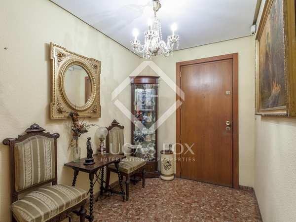 113m² Apartment for sale in Ruzafa, Valencia