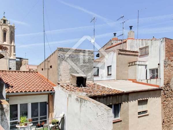 Edificio de 395m² en venta en Eixample, Tarragona