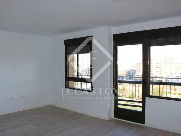 Piso de 78m² con terraza de 8m² en alquiler en La Seu