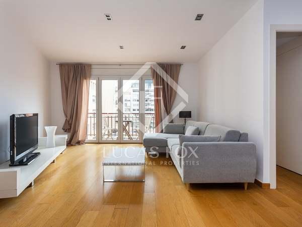 Appartement van 94m² te huur in Eixample Links, Barcelona