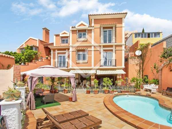 476m² House / Villa for sale in East Málaga, Málaga
