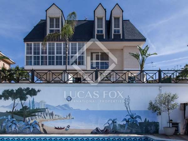 Casa en venta en la urbanización Calicanto, Chiva