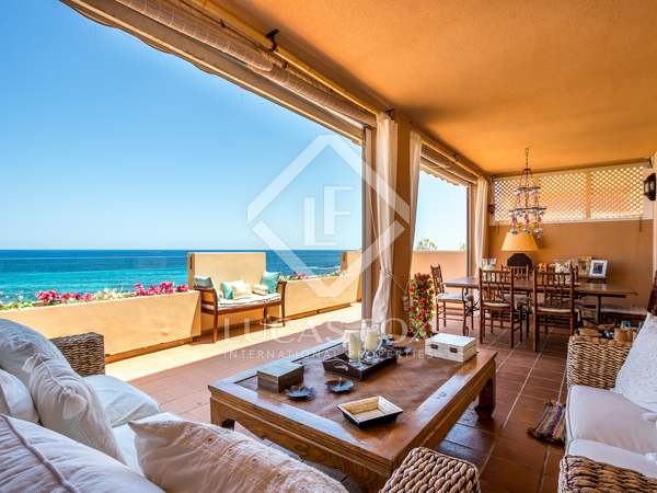 95 m² apartment with 37 m² terrace for sale in Santa Eulalia