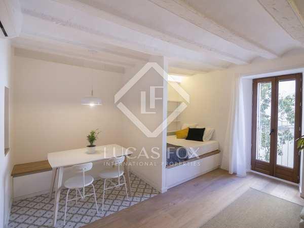 55 m² apartment for sale in El Born, Barcelona
