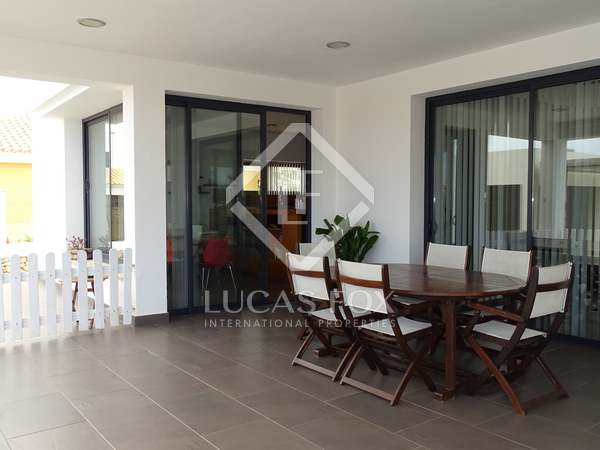 340m² House / Villa with 50m² terrace for sale in Ciudadela