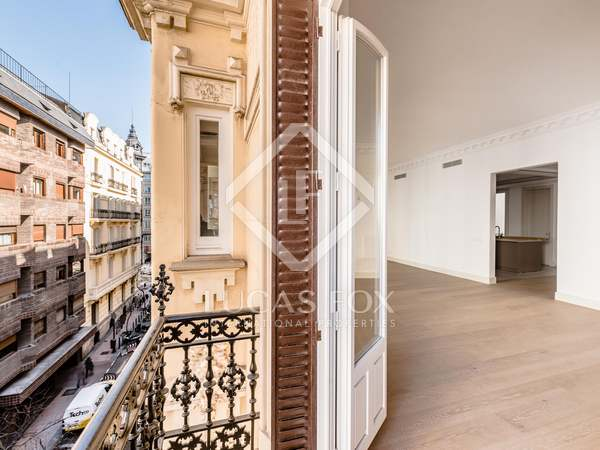 Piso de 316 m² en venta en Recoletos, Madrid