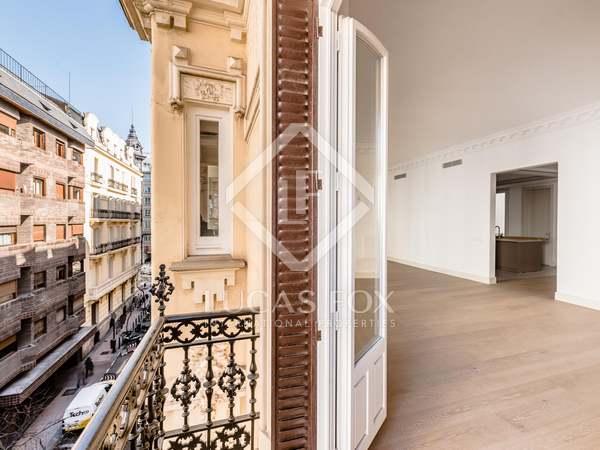 Appartement van 316m² te koop in Recoletos, Madrid