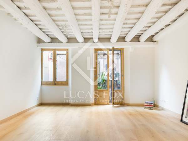 72 m² apartment for sale in El Born, Barcelona