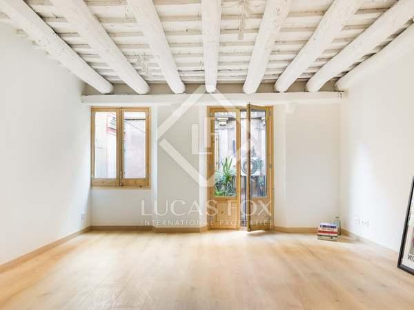72 m² apartment for sale in El Born, Barcelona