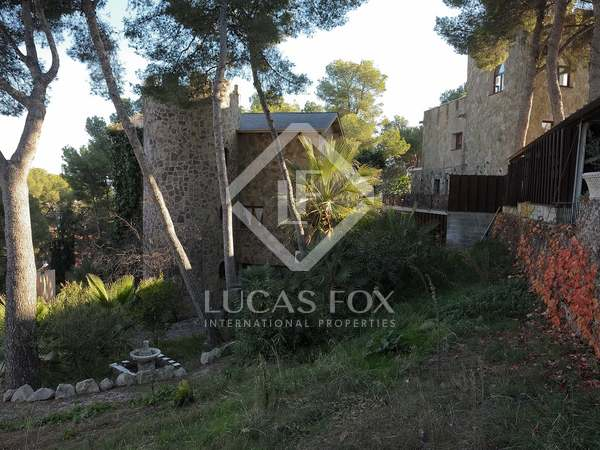 419 m² house for sale in Castelldefels, Barcelona