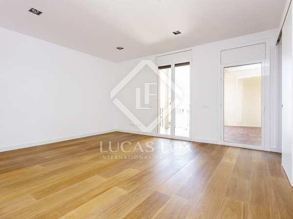 125m² Apartment for rent in Gràcia, Barcelona