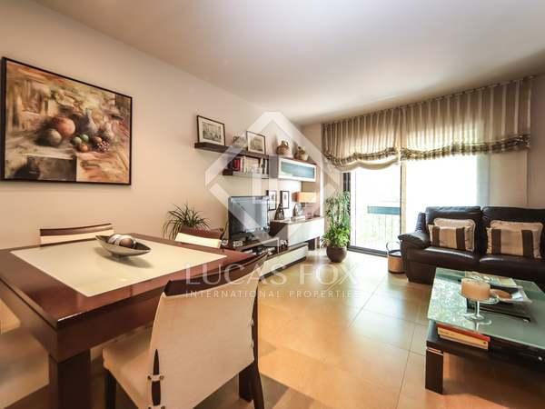 103m² Apartment for sale in Vilanova i la Geltrú, Barcelona