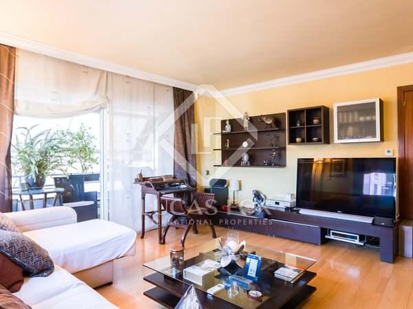 Appartement de 100m² a vendre à Montemar avec 8m² terrasse