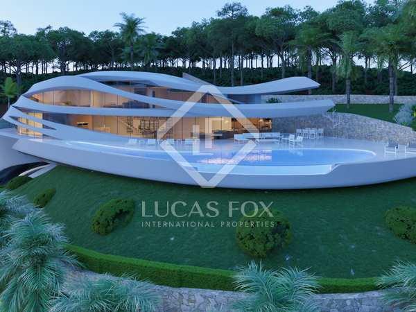 500m² House / Villa for sale in Jávea, Costa Blanca
