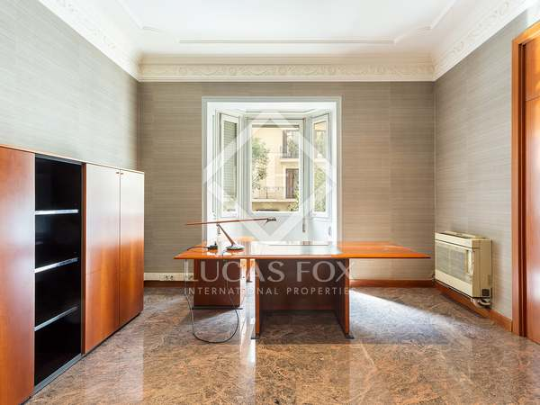 205 m² apartment for sale in Sant Gervasi - Galvany