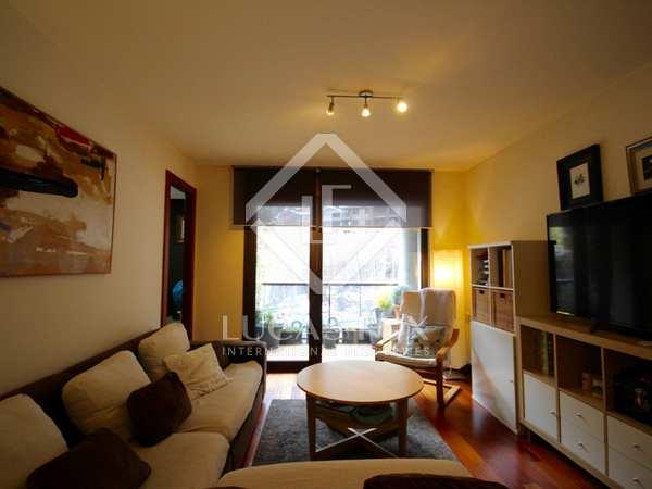 Piso de 103 m² con 6 m² de terraza en venta en La Massana