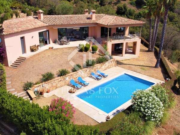 406m² House / Villa for sale in Platja d'Aro, Costa Brava