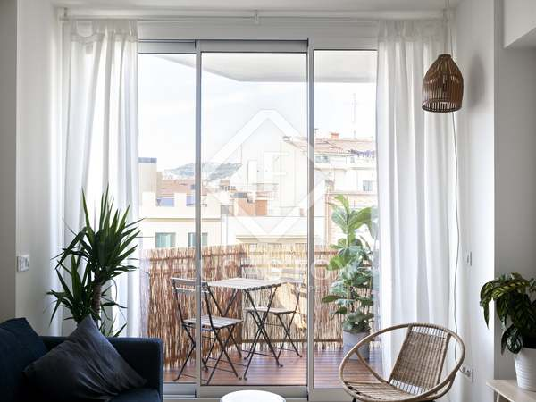 77m² Apartment for sale in Poblenou, Barcelona