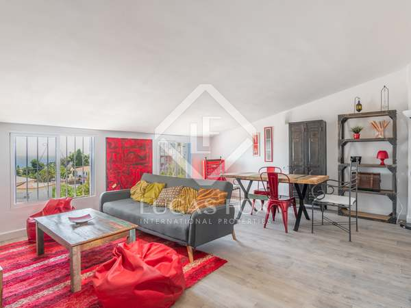 115m² Apartment for rent in East Málaga, Málaga