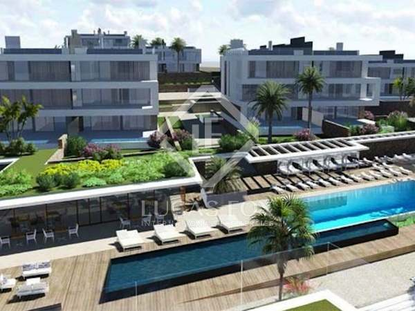158m² Apartment for sale in Ibiza Town, Ibiza