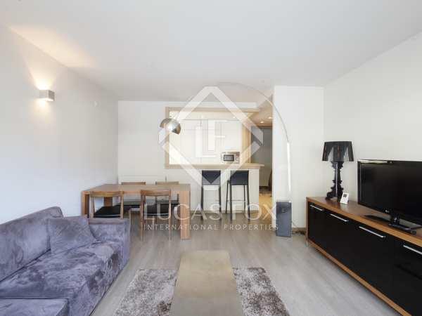 Appartement van 78m² te huur in Escaldes, Andorra