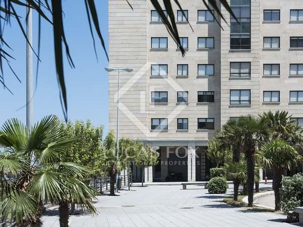 Piso de 130 m² en venta en Vigo, Galicia