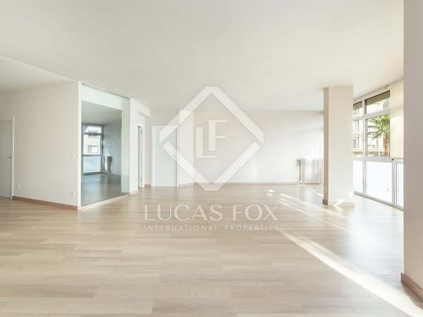 Appartement van 202m² te huur met 7m² terras in Sant Gervasi - La Bonanova