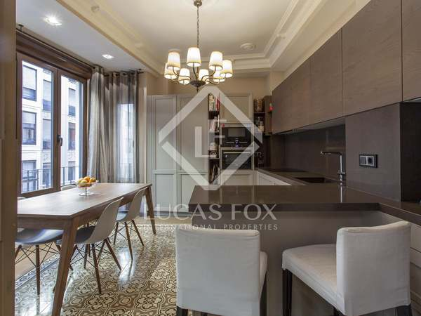 147m² Apartment for sale in Ruzafa, Valencia