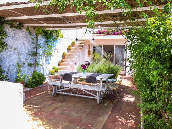 450m² House / Villa with 73m² garden for sale in Maó