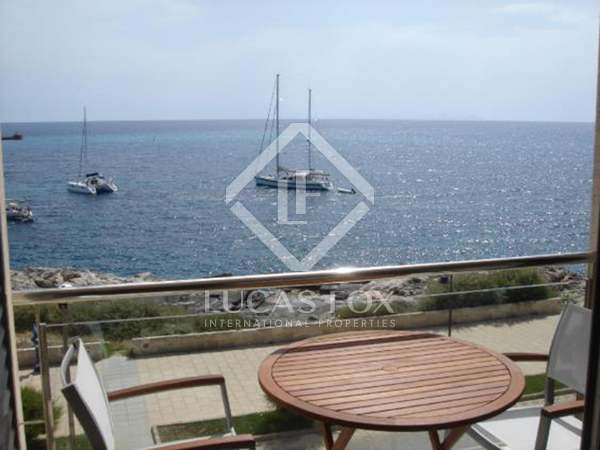 85m² Penthouse with 25m² terrace for sale in Ciudadela