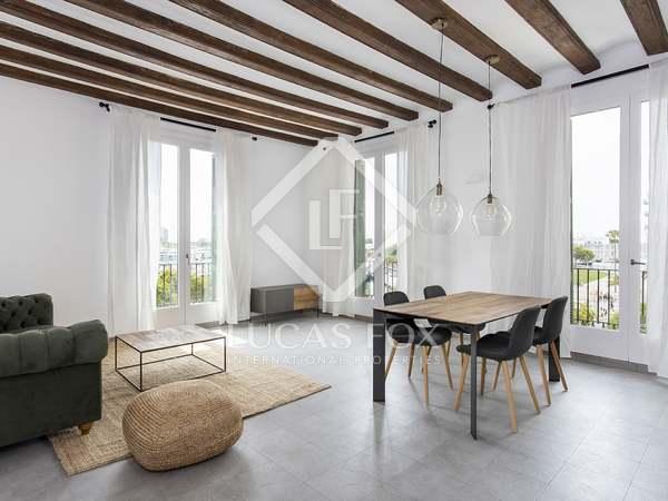 Piso de 70m² en alquiler en El Born, Barcelona