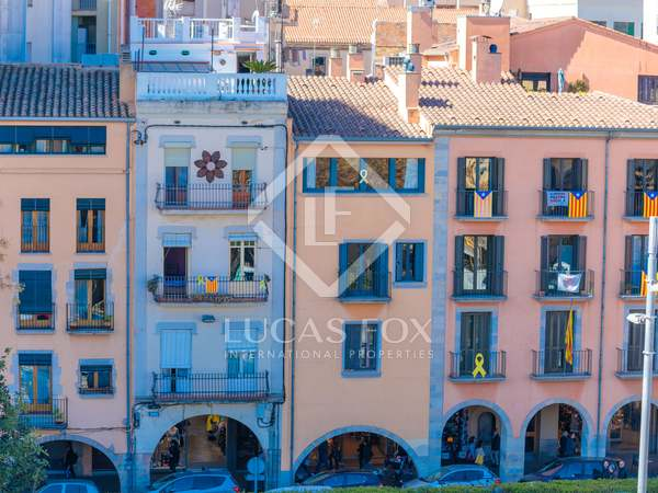 Квартира 112m² на продажу в Girona City, Провинция Жирон