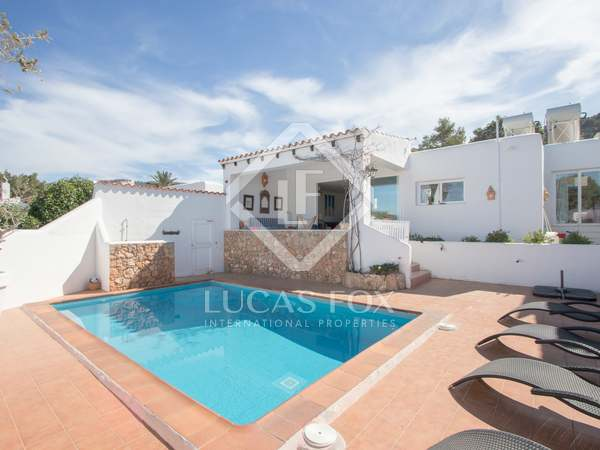 101 m² house for sale in San José, Ibiza