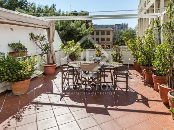 Appartement van 108m² te koop in El Pla del Real, Valencia