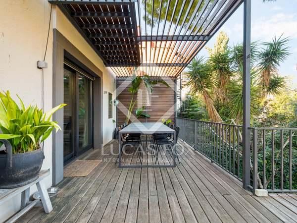 183m² Haus / Villa mit 207m² garten zum Verkauf in Sant Gervasi - La Bonanova