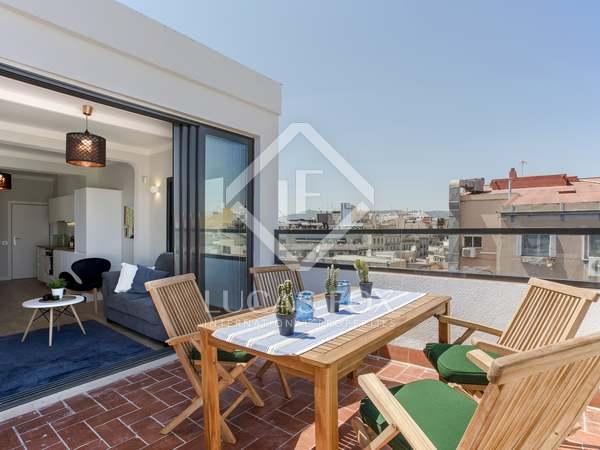 Pis de 45m² en venda a Eixample Esquerre, Barcelona